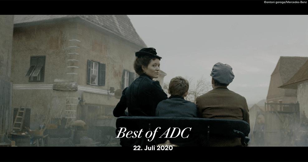 Arnd Directors Club Best-of 2020