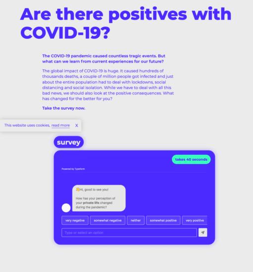 Potentials of COVID-19