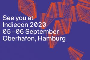Indiecon 2020 Ankündigung