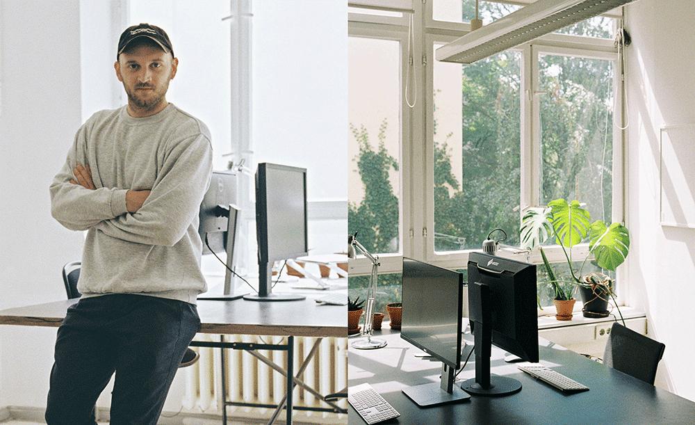 Agentur der Woche: Studio Max Pietro Hoffmann