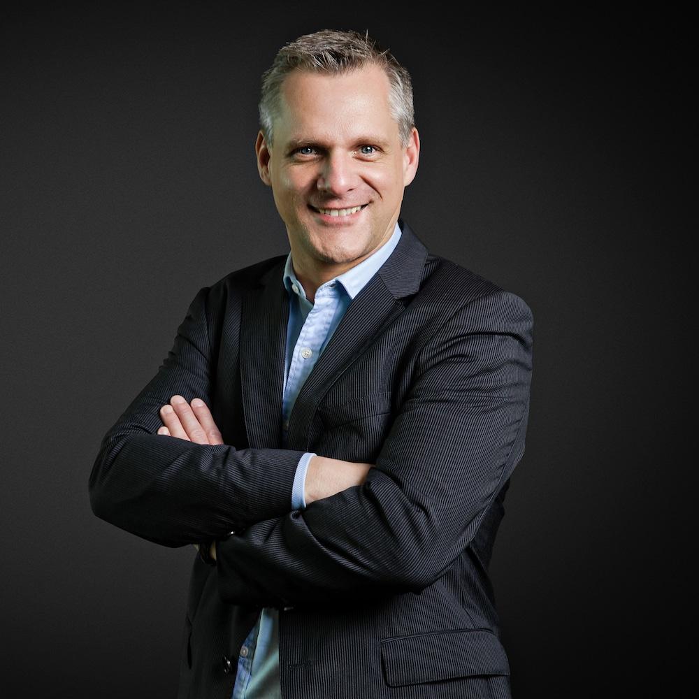 Udo Schendel, Geschäftsführer von Weischer.JvB (Quelle: Weischer)