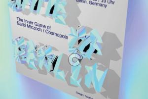 Cinema 4D Tutorial von Martin Lorenz: Animiertes Plakat in 10 Schritten (Aufmacherbild)
