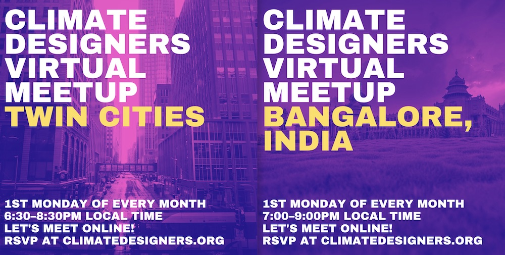 ClimateDesignersEvents