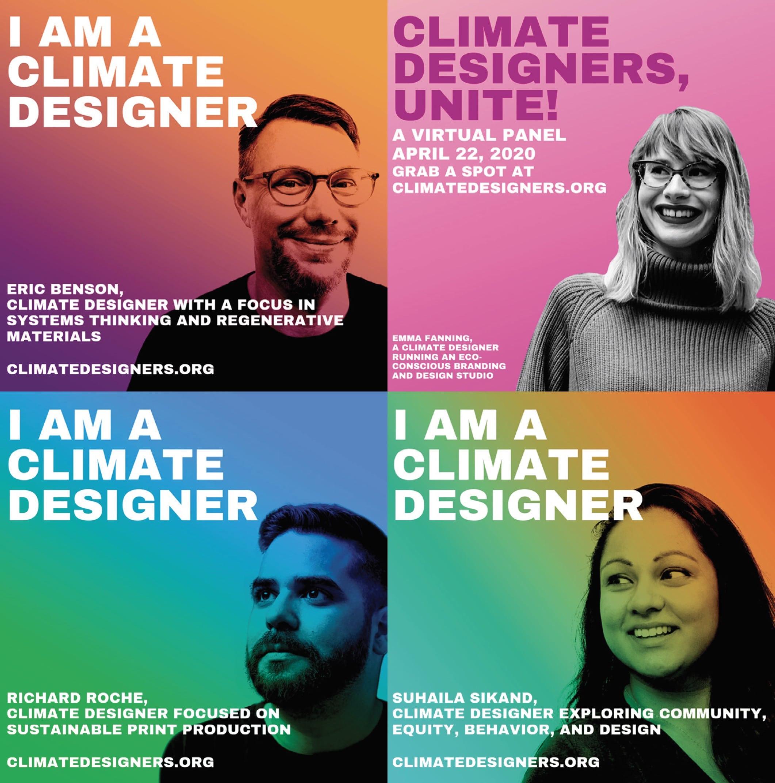 ClimateDesignersQuartett