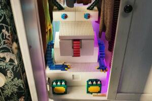 Ikea Lego Byygglek