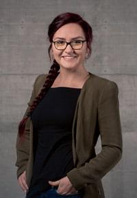 Nachwuchs Sophie Walker Zürcher Hochschule der Künste