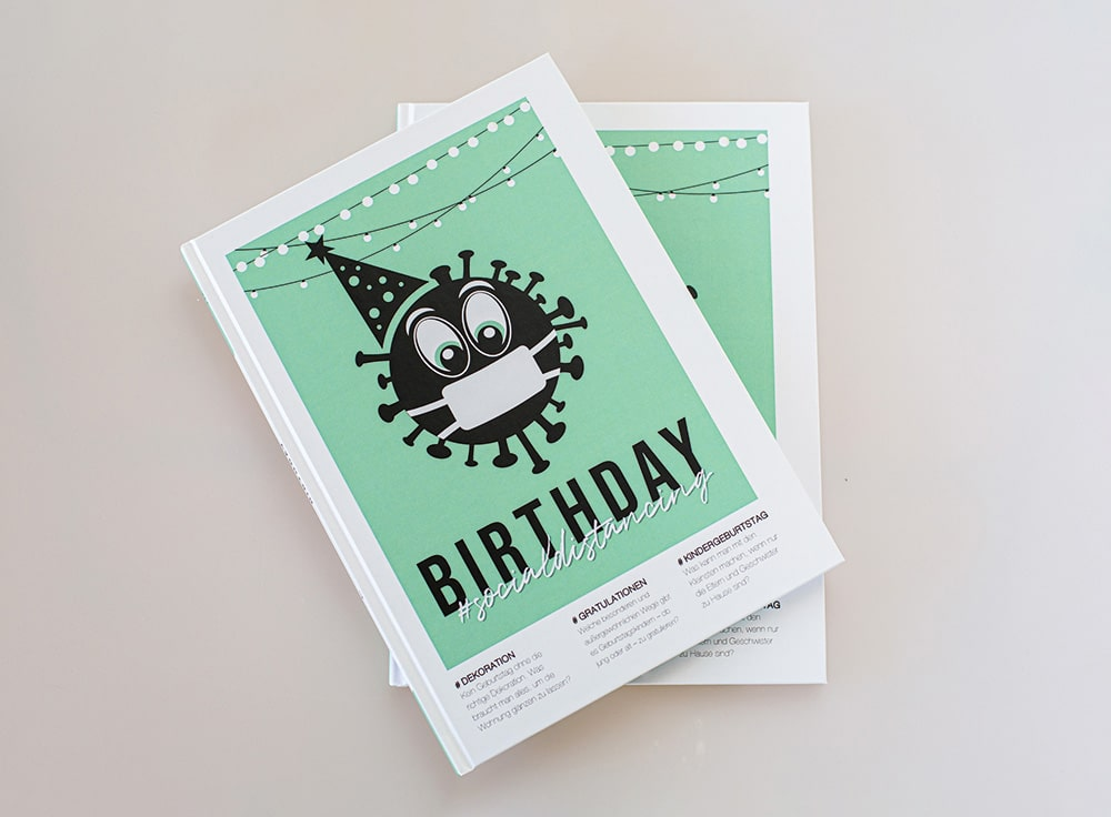 Ratgeber »Birthday Social Distancing«