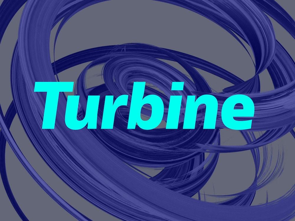 TurbinCover