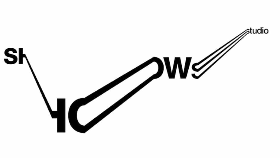 Typoanimation Logo Showstudio Dirk Koy