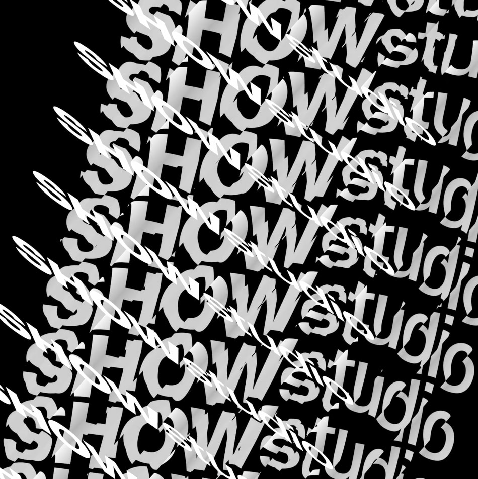 3D-Animation Logo Typo Dirk Koy