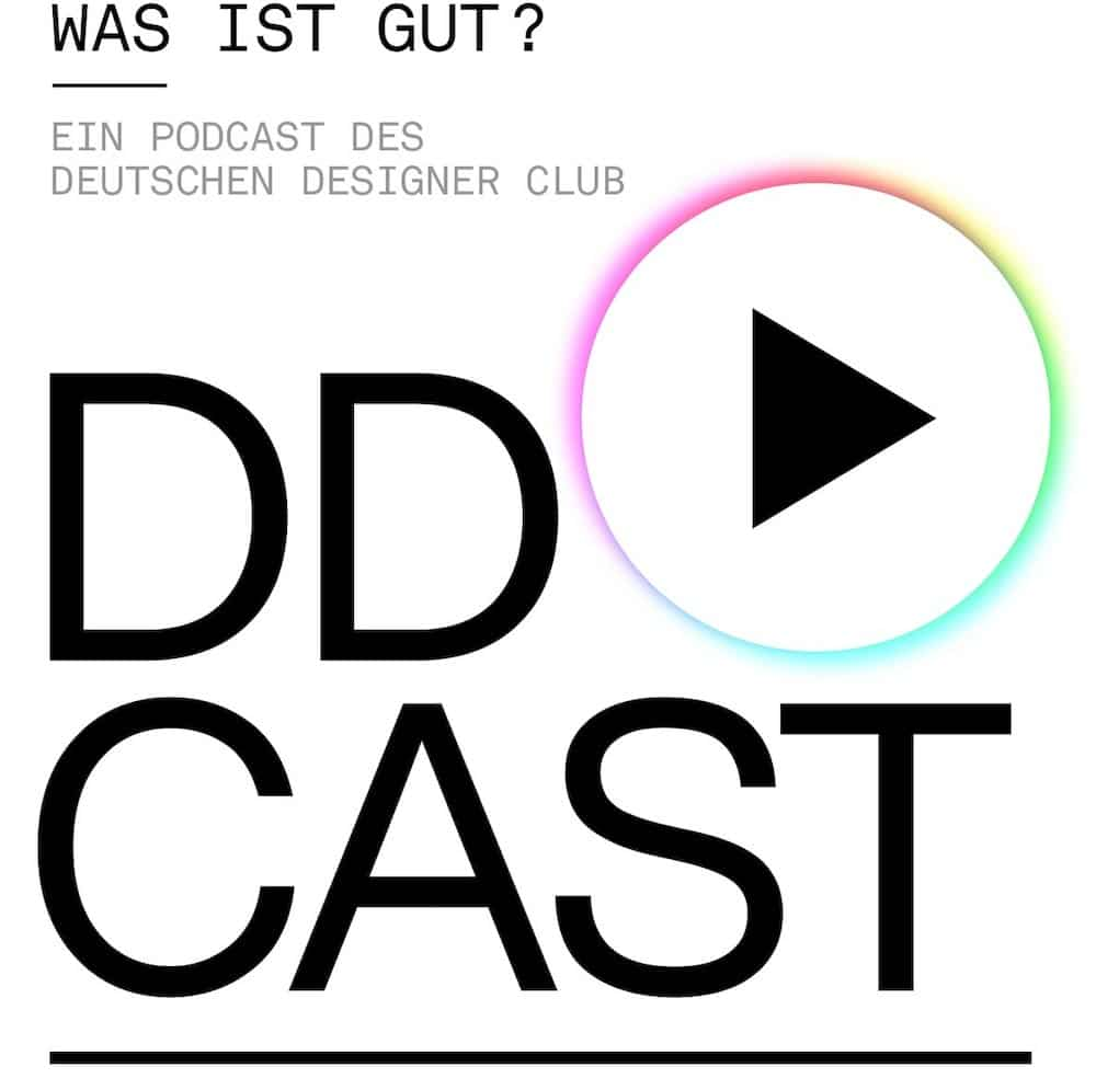 DDCast Cover