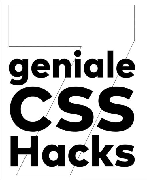 CSS-Hacks-Tipps