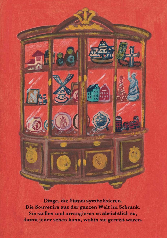 Comic-Preis Hamburg Karina Tungari