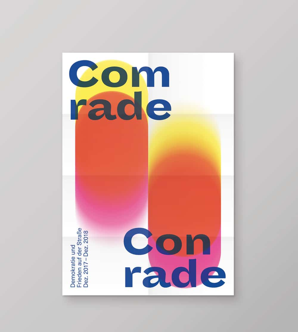 Hazod Schlagintweit Comrade Conrade