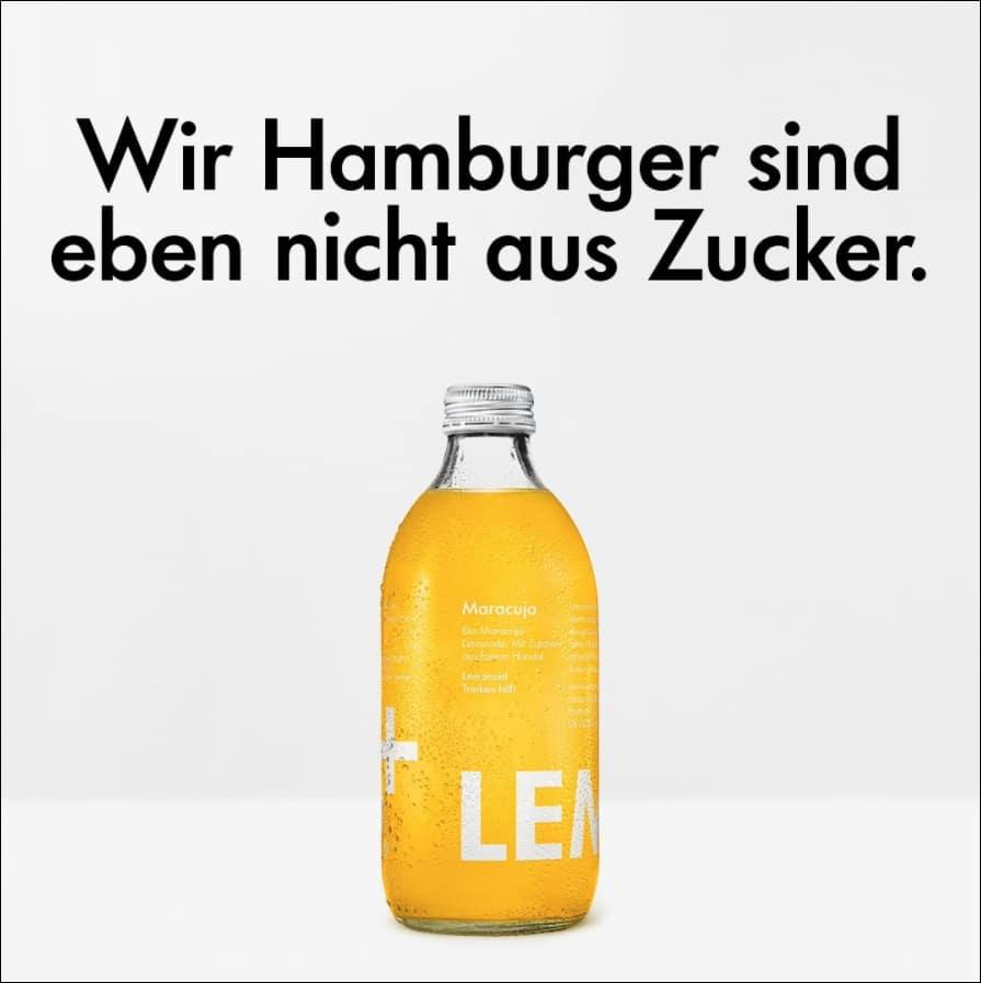 Lemonaid-Zuckergehalt-Instagram-Kampagne