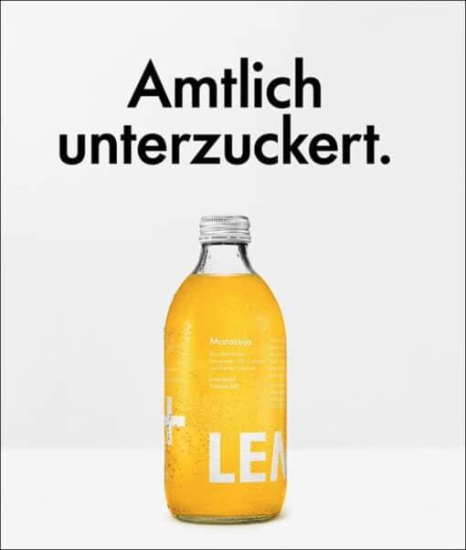 PR-Kampagne Lemon-Aid