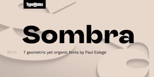 SombraCover