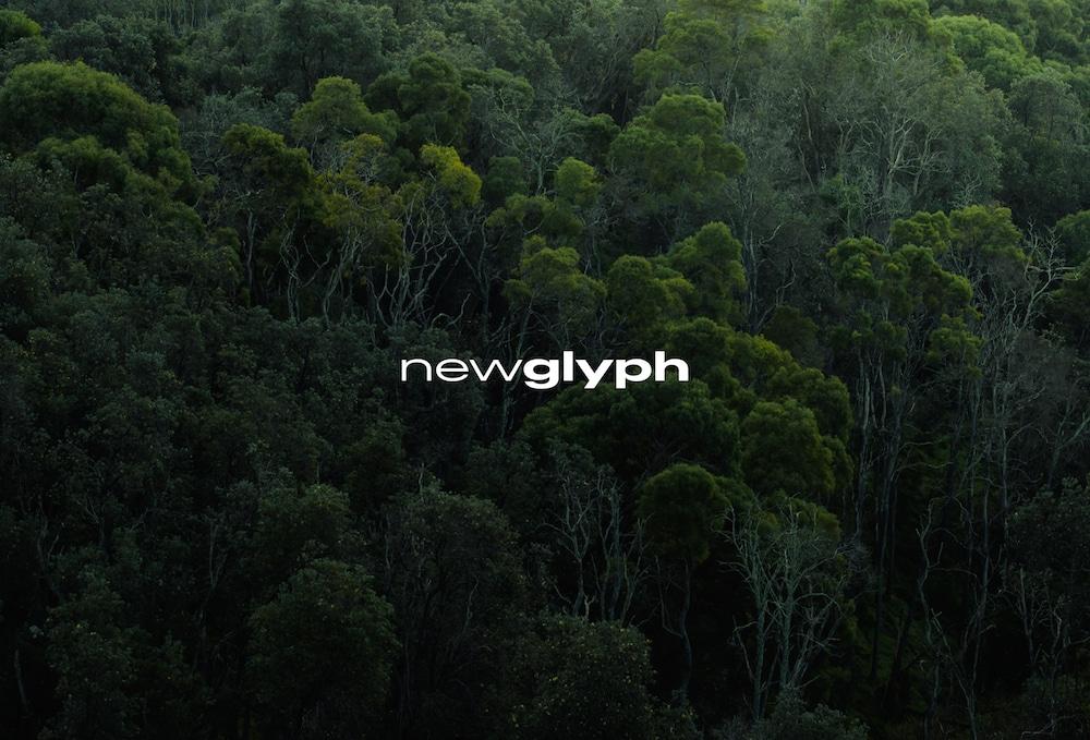 newglyphWald
