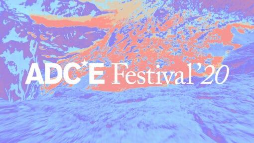 ADCE Festival Theme