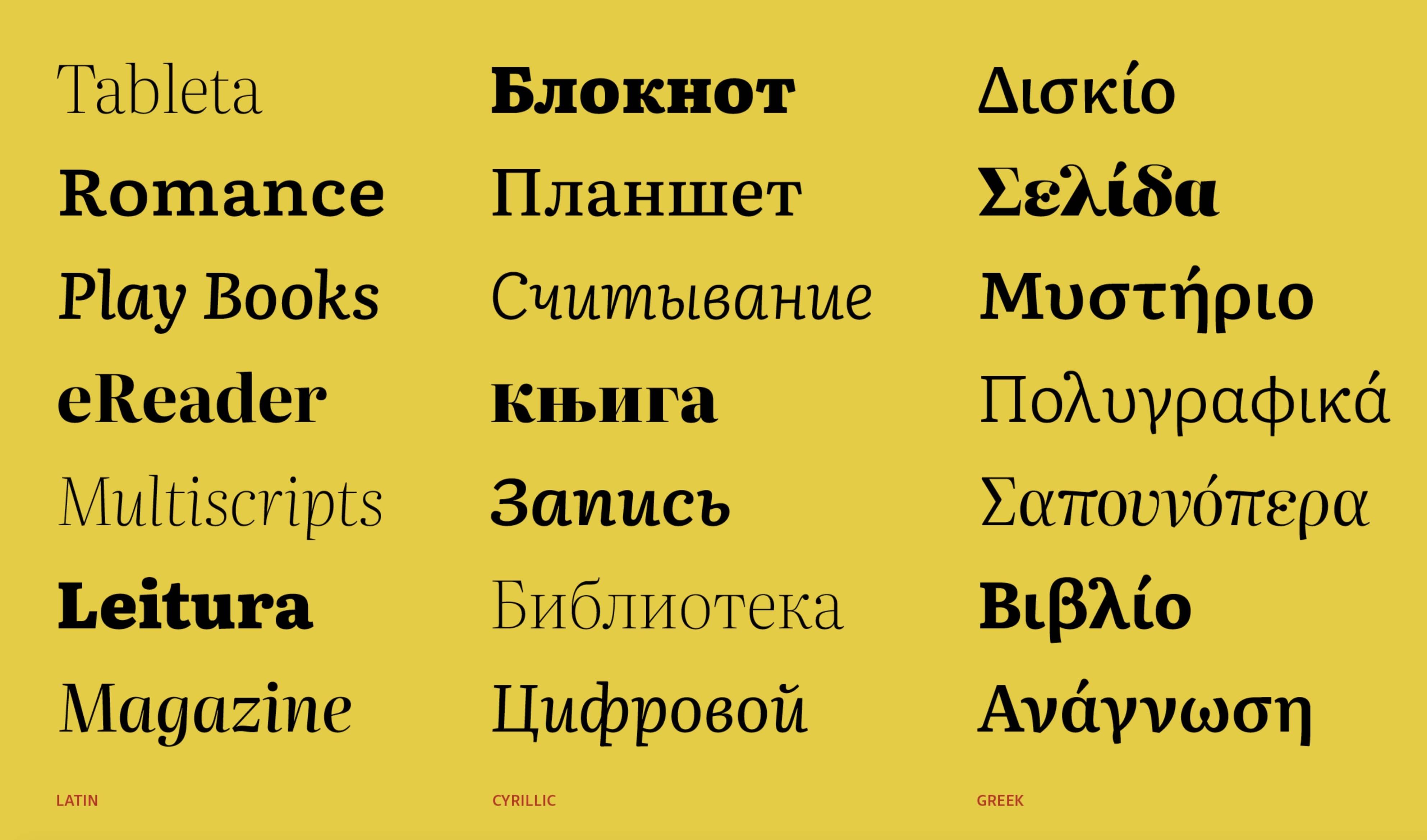 LiterataSprachen