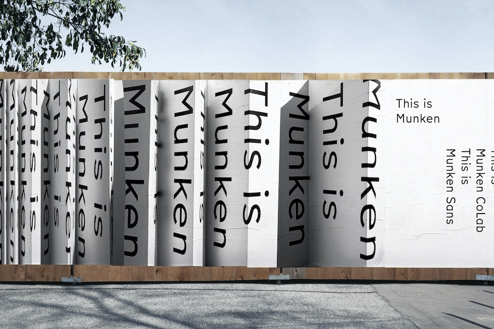 The Mockups byMaurice Másson andThe Brand Identity