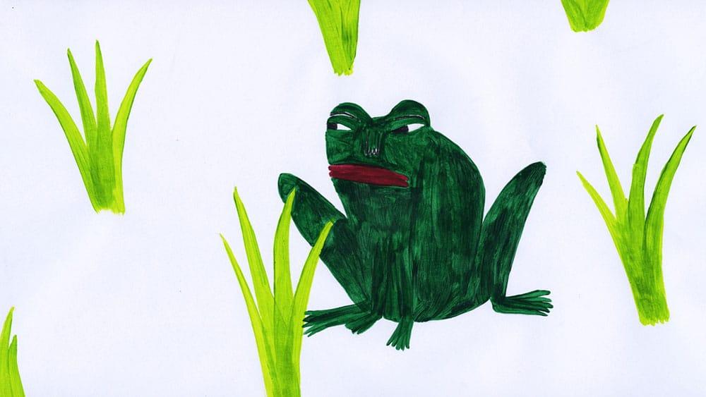 Illustration von Dal Park