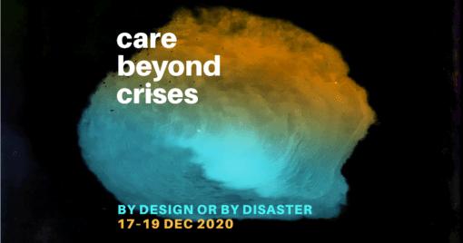 By Design or by Disaster Konferenz 2020