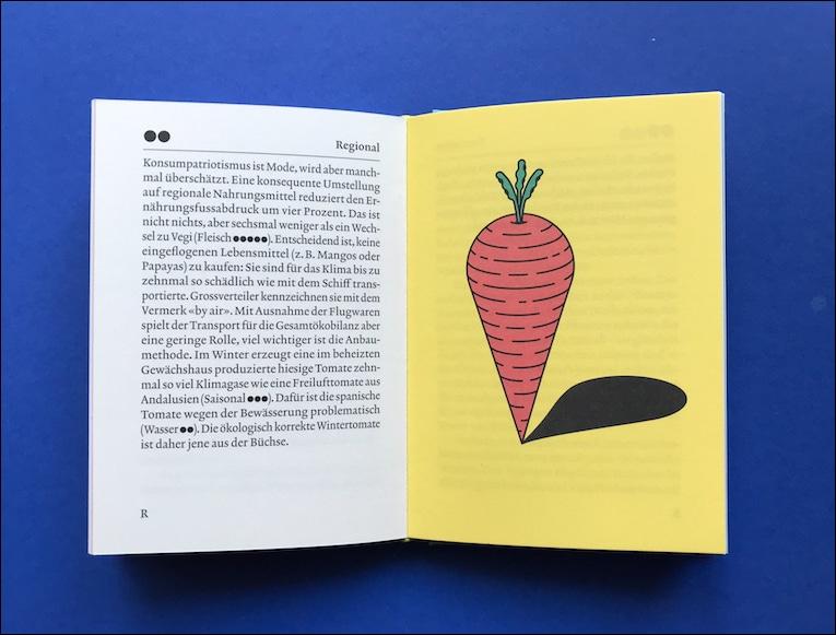 Illustriertes-Buch-Klimaschutz-Tipps von A bis Z