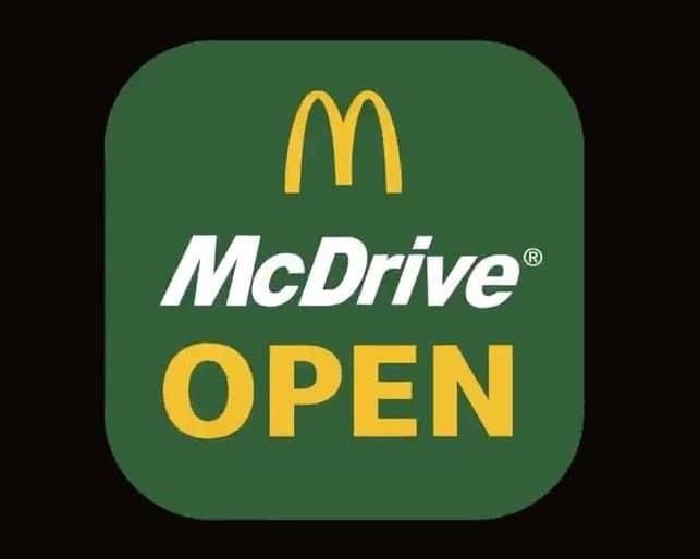 McDrive Icon Design Corona Annual Multimedia Award