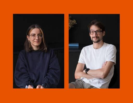 Studio Biro: Das Team