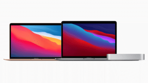 Techniktipp: MacBook Air, MacBook Pro und MacMini von Apple