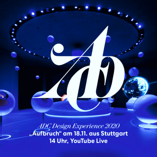 ADC Design Experience 2020 Visual