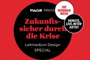 Webinar Zukunftssicher durch die Krise für Designer