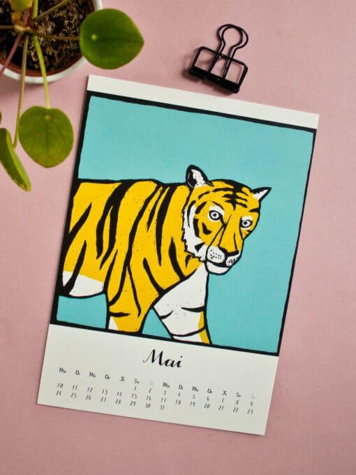 Kalender 2021: Unsere Favoriten
