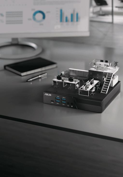 Leistung in kompakter Form: Mini-PCs für Bildbearbeitung