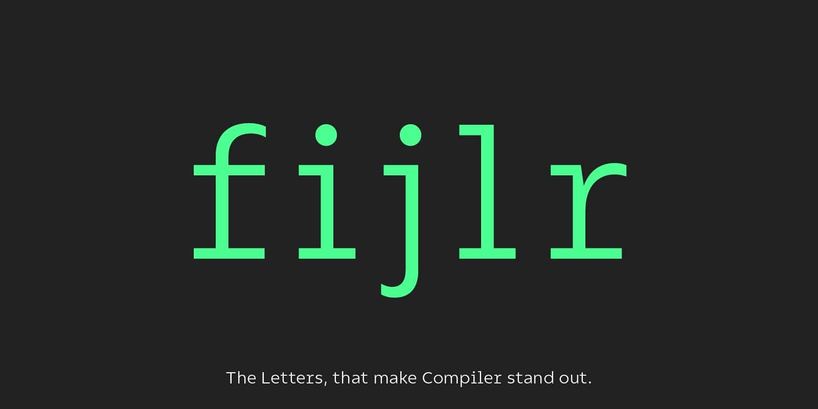 CompilerBuchstaben