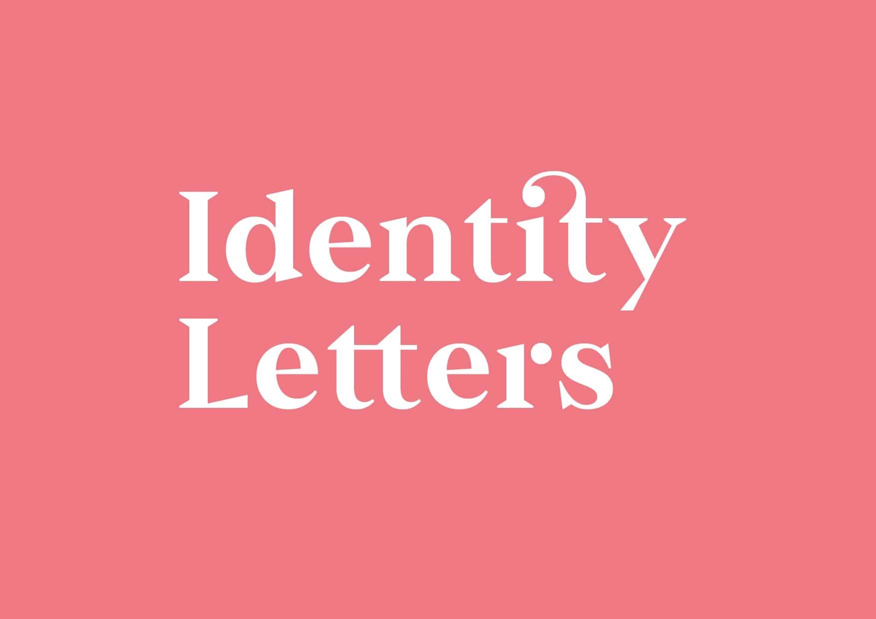 IdentityLettersLogo