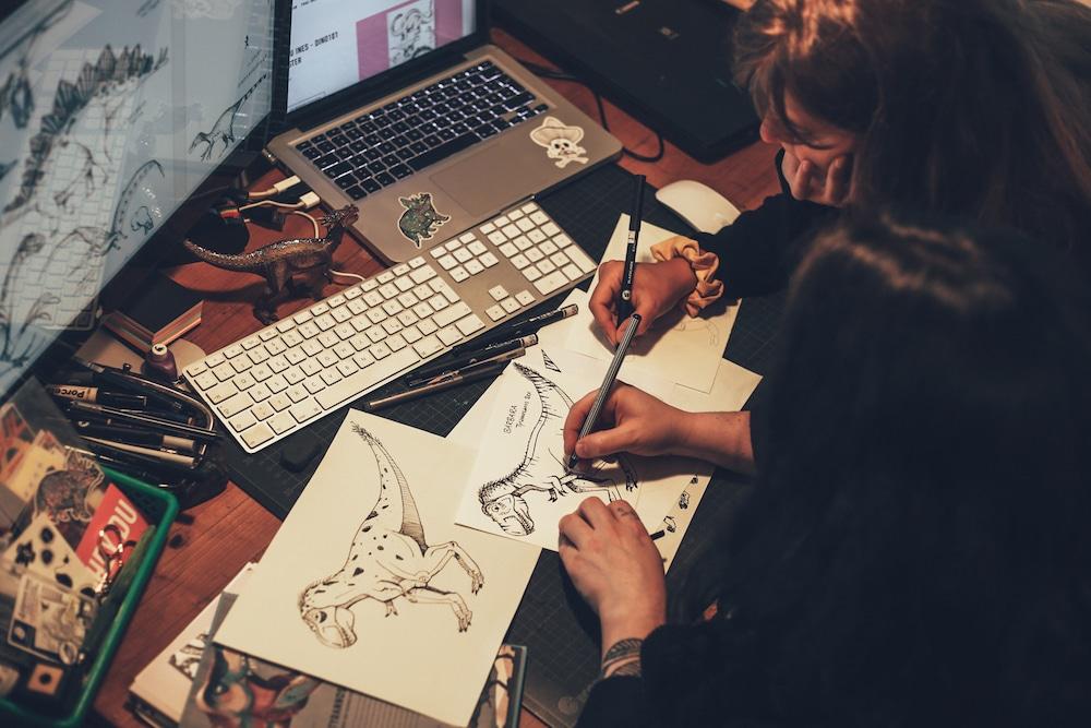 Live Art Club