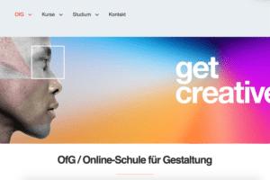 OfG Website Relaunch