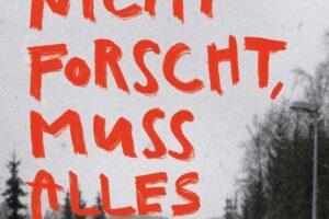 34. Plakatwettbewerb des Deutschen Studentenwerks