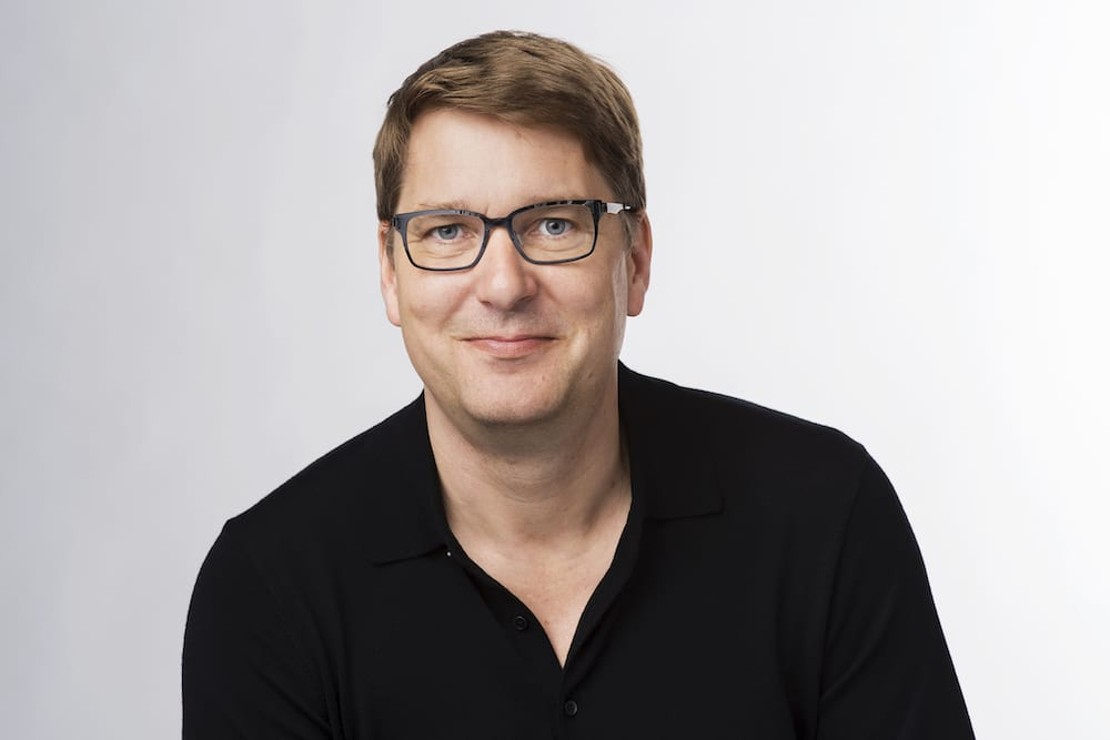 Sascha Martini, Managing Director R/GA Germany