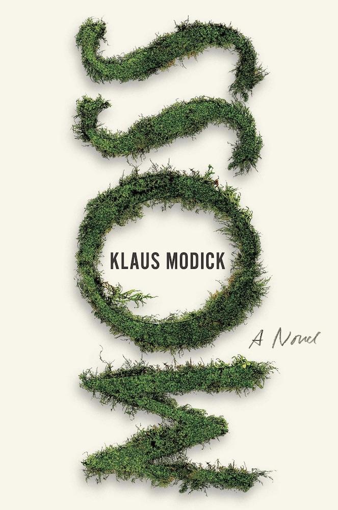 BuchcoverModick