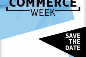 PAGE auf der Commerce Week