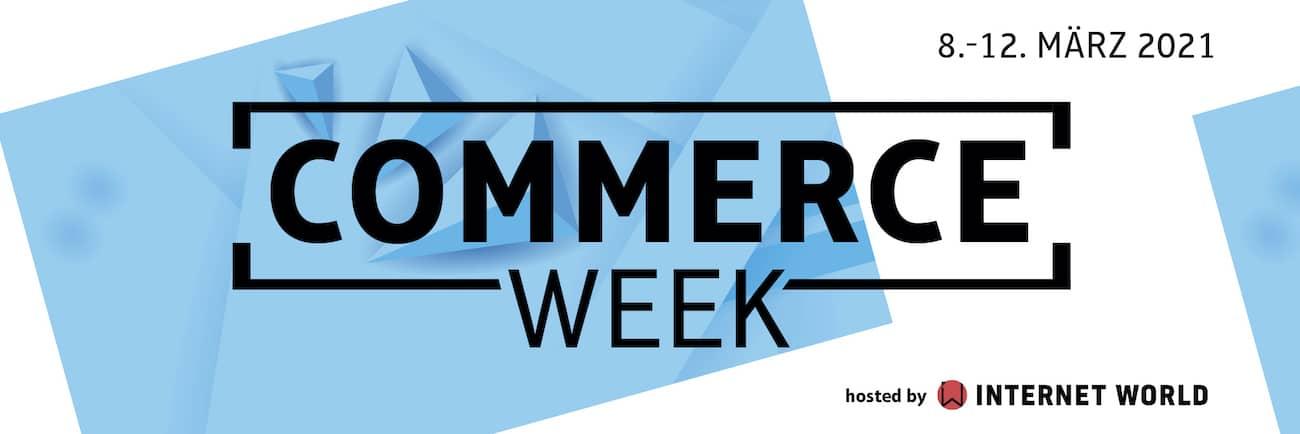PAGE bei der Commerce Week zum Thema fachübergreifende Designprozesse