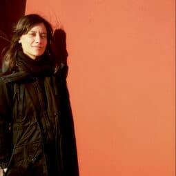 Online-Redakteurin Daniela Schwabel