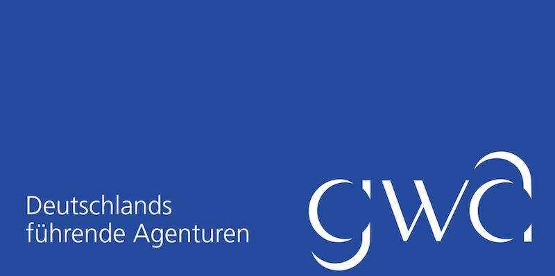 Das alte GWA Logo