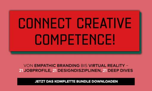 Kreative Jobs: Jobprofile zum kostenlosen Download