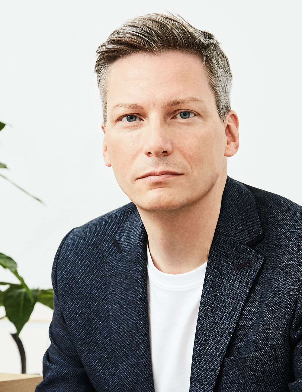 Lukas Cottrell von der Peter Schmidt Group