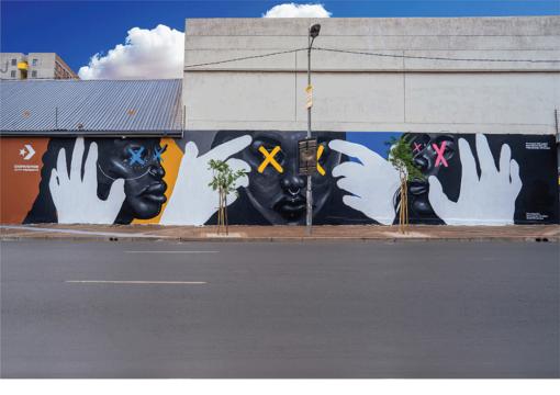 Nachhaltigkeit in Unternehmen: Johannesburg