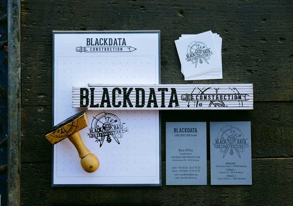 Tischler BlackData